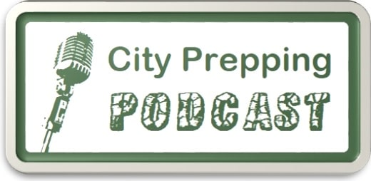 City Prepping Podcast